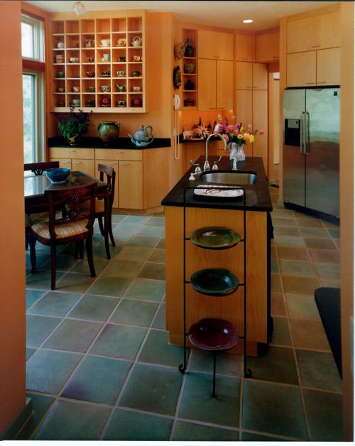 Jakie płytki najlepiej sprawdzą się w kuchni?