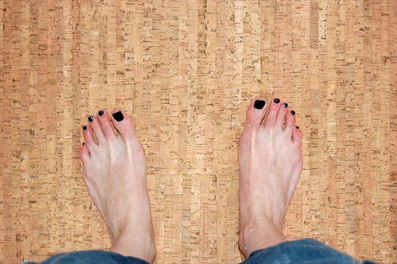 Podłoga korkowa – wady i zalety