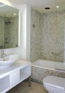 Twarda i niezniszczalna łazienka